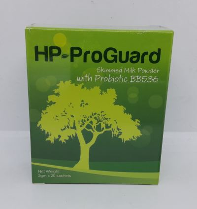 HP-PROGUARD  WITH PROBIOTIC BB536