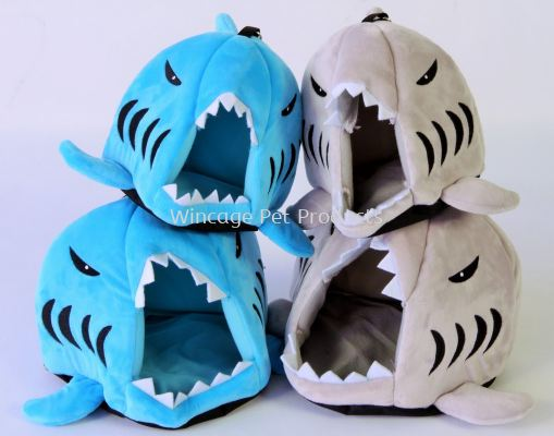 6002/6003 Baby Shark Pet Bed