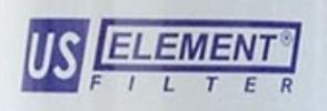 US Element Fuel Filter Fuel Filter Filter