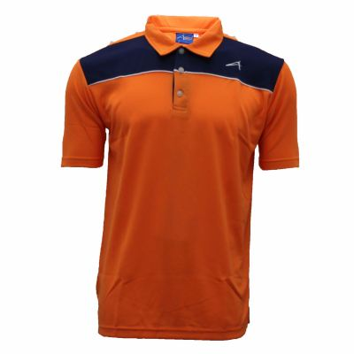 Attop Polo T-Shirt - ADF351