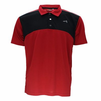 Attop Polo T-Shirt - ADF352