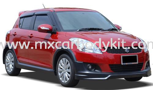 SUZUKI SWIFT 2013 V2 BODYKIT SWIFT 2013 SUZUKI Johor, Malaysia, Johor Bahru (JB), Masai. Supplier, Suppliers, Supply, Supplies | MX Car Body Kit
