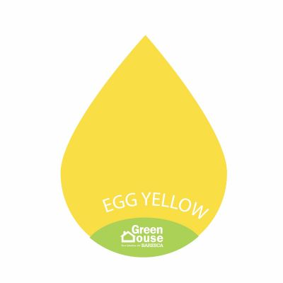 Colour Drops-Egg Yellow