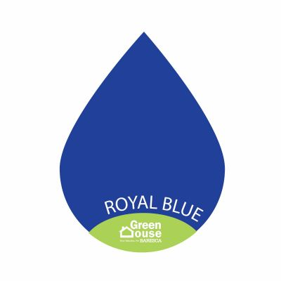 Colour Drops-Royal Blue