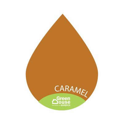 Colour Drops-Caramel