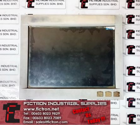 12-200-151-Z 12200151Z TAE SIGMATEK HMI TOUCH PANEL REPAIR SERVICE IN MALAYSIA 12 MONTHS WARRANTY