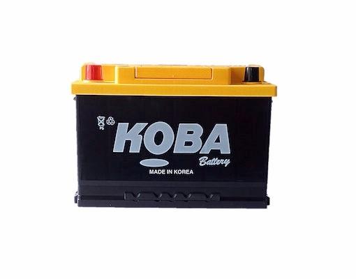 KOBA Maintenance Free Batteries KOBA Maintenance Free Batteries Malaysia, Selangor, Kuala Lumpur (KL), Puchong Manufacturer, Supplier, Supply, Rental | Global Power Solutions Sdn Bhd