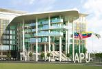 Campus Overview APU University Study in Malaysia Further Study