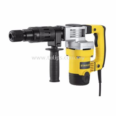 STHM5KHV Stanley 1010W 17mm Hex Chipping Hammer