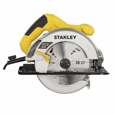 SC16-XD Stanley 1600W 190mm Circular Saw