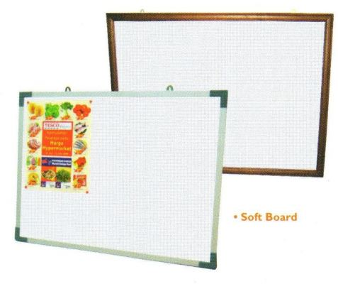 Soft Notice Board