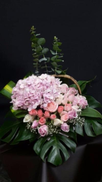 FV 027 Flower Vase
