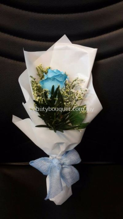 MB 017 Mini Bouquet