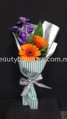 MB 016 Mini Bouquet