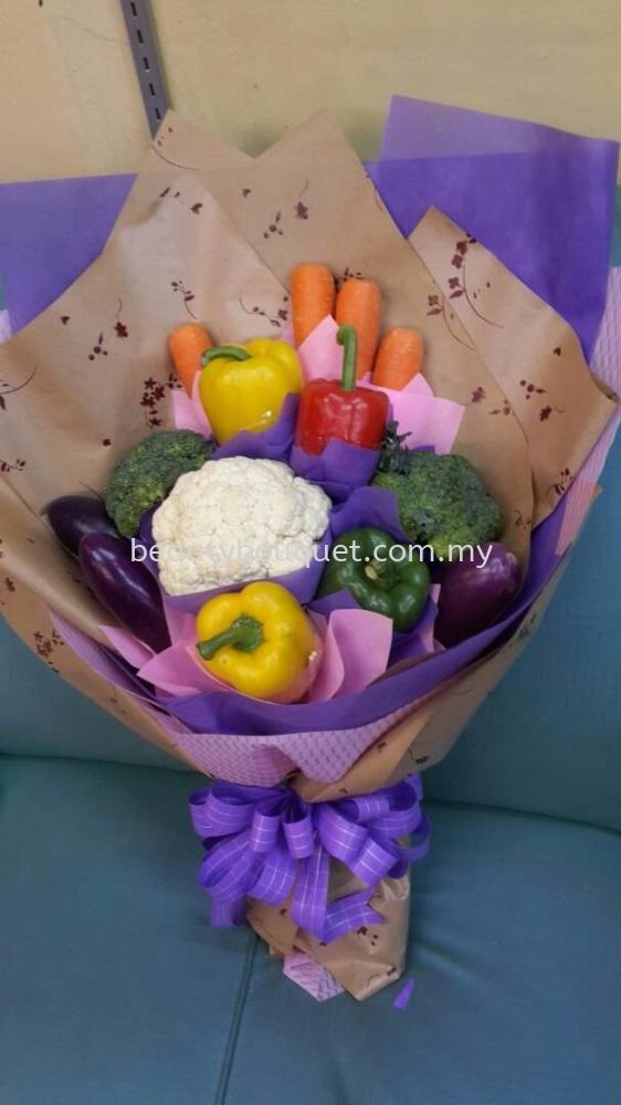 FB 003 Fruit Vege Bouquet