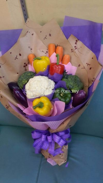 FB 003 Fruit Vege Bouquet