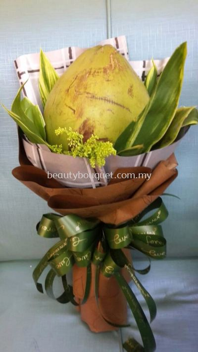 FB 002 Fruit Vege Bouquet