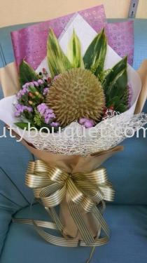 FB 001 Fruit Vege Bouquet