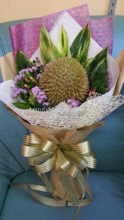 FB 001 Fruit Vege Bouquet