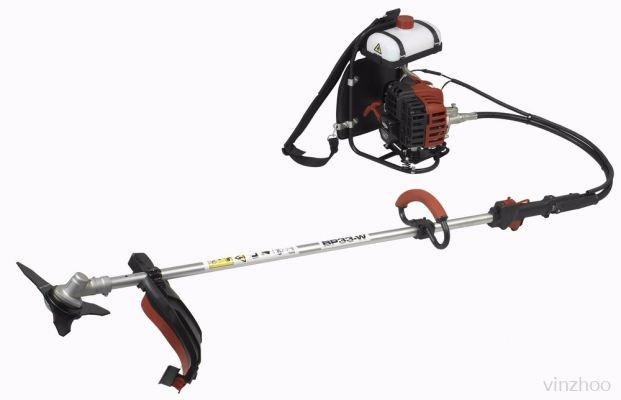 B & S brush cutter