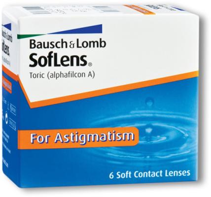 Bausch & Lomb - 66 Toric