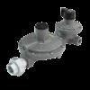 HAC-35 Automatic Change (Unitized) Vapour Automatic ChangeOver Regulator