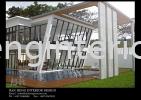 Exterior Design Fitment Landscape design Interior Design