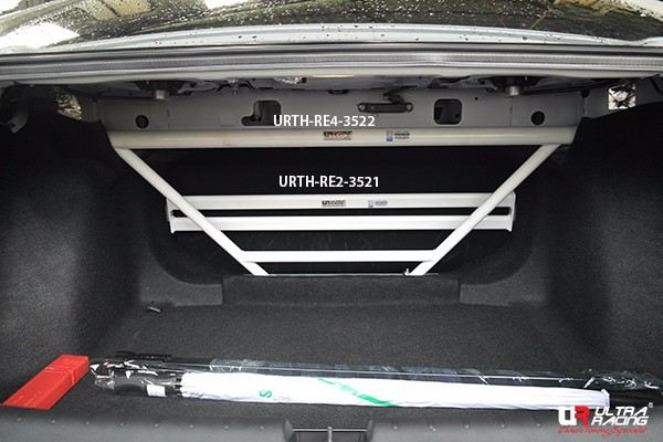 HONDA CIVIC FC (2WD) 1.5T (2016) REAR TOWER BAR / REAR STRUT BAR