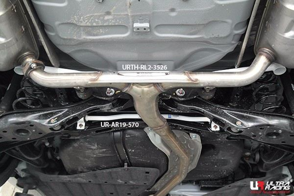 HONDA CIVIC FC (2WD) 1.5T (2016) REAR SWAY BAR / REAR STABILIZER BAR / REAR ANTI-ROLL BAR