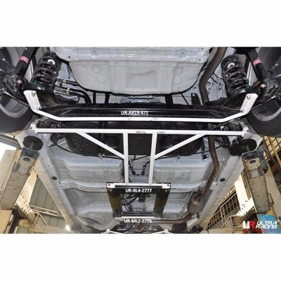 HONDA CITY (GM6) 1.5 I-VTEC (2013) REAR SWAY BAR / REAR STABILIZER BAR / REAR ANTI-ROLL BAR