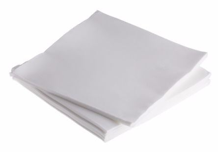 White Cloths for General Cleaning Cleaning and Hygiene Cromwell Tools