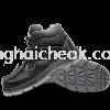 Titan 169 Black Safety Shoes For Men Oscar Safety Shoes