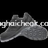 Titan 126 Black Safety Shoes For Men Oscar Safety Shoes