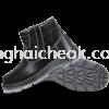 Supertec T 807 Black Safety Shoes For Men Oscar Safety Shoes