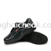 Angel 903 Black Lady Safety Shoes For Woman Oscar Safety Shoes