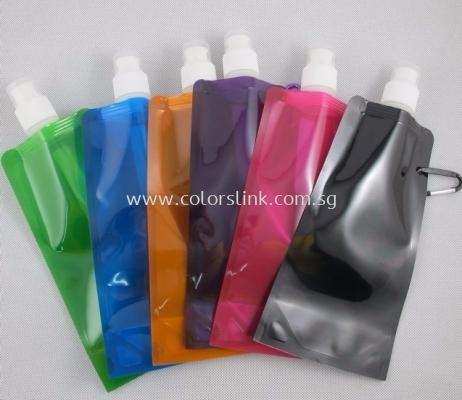 480ml Blank Bottle