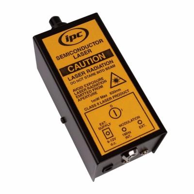 IPC-2588-L  SEMICONDUCTOR LASER 630NM
