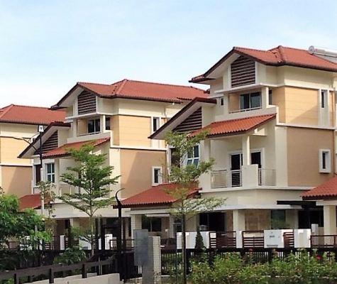 BUNGALOW HOUSE FOR SALE (RM2,200,000)