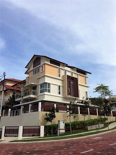 BUNGALOW HOUSE FOR SALE (RM3,300,000)