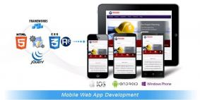 Web & Mobile App Development