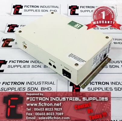 TIM-120 TIM120 BROOKS AUTOMATION AIRFLOW CONTROL BUSINESS UNIT REPAIR IN MALAYSIA 12 MONTHS WARRANTY