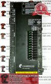 AAP3798102-00031 AAP379810200031 CAMERON MAIN LOGIC MODULE REPAIR IN MALAYSIA 12 MONTHS WARRANTY CAMERON REPAIR