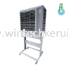 KF80-HS Commercial Evaporative Air Cooler Commercial Air Cooler