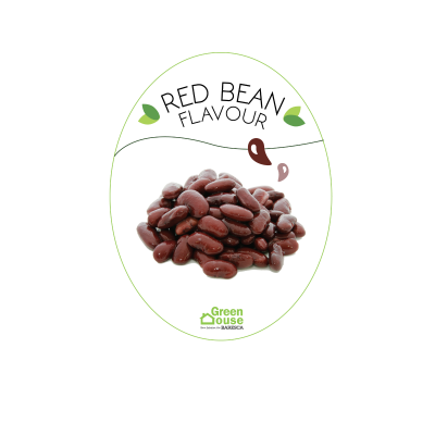Flavour_Red Bean Flavour