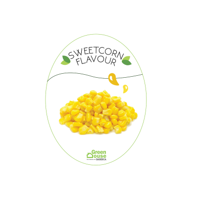 Flavour_Sweetcorn Flavour