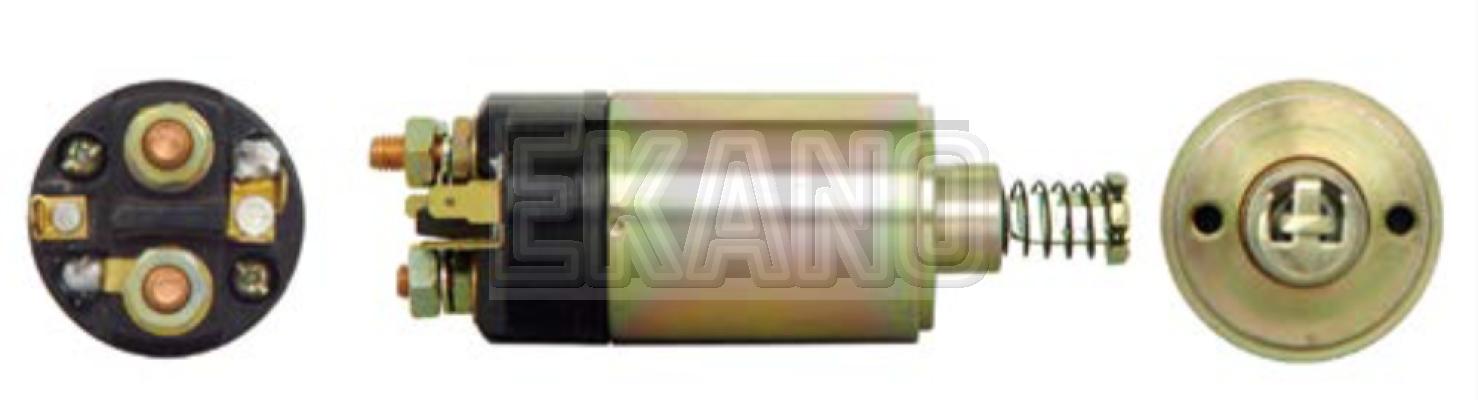 EKN - BSS 400