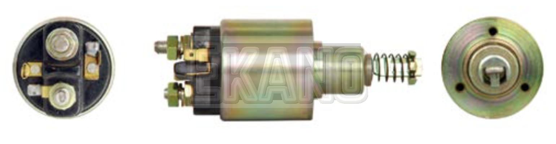 EKN - BSS 406