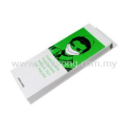 Disposable Face Mask-1ply