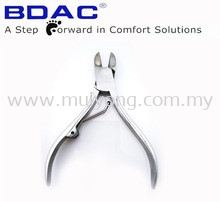 Stainless Steel Metal Nail Clipper