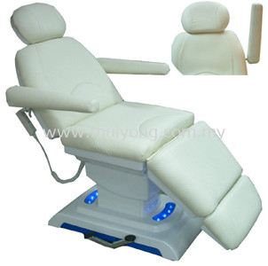 Electric Therapy Couch